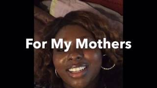"Dedicated To My Mothers  Empire song ""Mama"" feat Jussie Smollett"