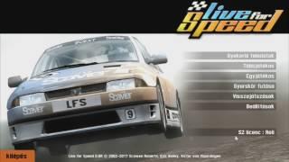 LFS S3 06R WIN10 64-BIT UNLOCK + SERVER +DOWNLOAD 2017(Live For Speed)