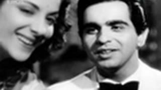 Tu Kahe Agar Jeevan Bhar (Video Song) - Andaz
