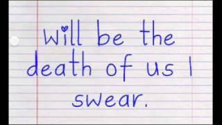NeverShoutNever - Trouble Lyrics
