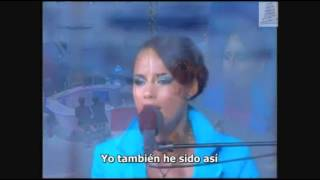 If I Ain't Got You, Alicia Keys (subtitulado en español)