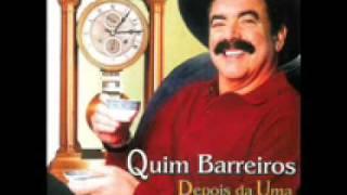 Quim Barreiros - Aeroporto de Mosquito [Álbum - Depois da Uma - 2002]