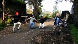 ROLEX || URBAN PENDU GROUP || RAJVIR JAWANDA BHANGRA MIX || 2017