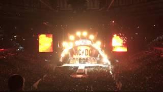 AC/DC - TNT live