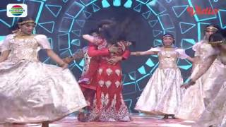 Battle Dance Ranveer Ishani VS Denada Beniqno (Pesta Bollywood) width=