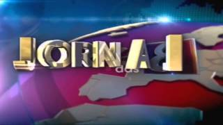 Jornal das 8 - TVI
