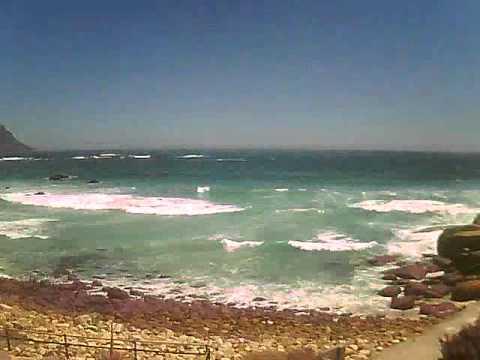 Timelapse Video – Glen Beach – 14/11/2010