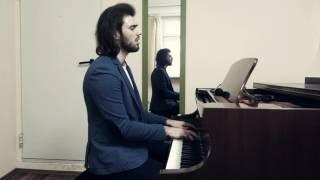 The Sound of Silence - Disturbed Piano/Vocal Cover auf Deutsch