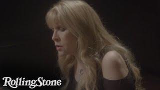 Stevie Nicks Performs 'Blue Water'