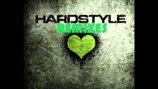 I Follow Rivers Hardstyle Remix
