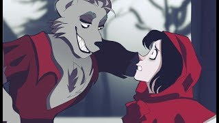 The Wolf - Animation Meme