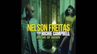 Nelson Freitas Break of dawn remix