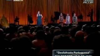 Melhor Canção de Sempre do Festival - Desfolhada Portuguesa