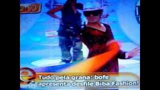 *** GREGORY ENTREVISTANDO :SBT ELIANA