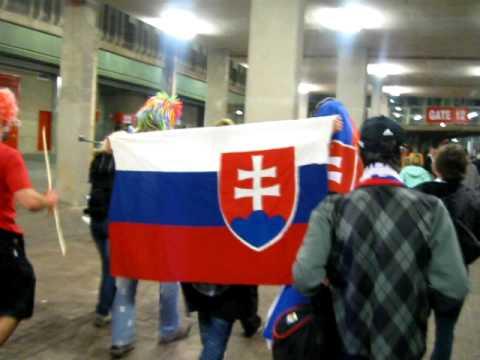 Italy vs Slovakia – South Africa 2010 FIFA World Cup Ellis Park  Stadium  CELEBRATING 720p