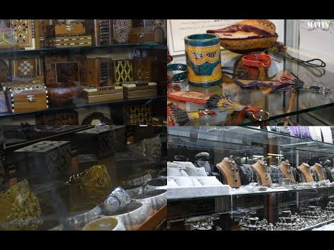 Video : Les secrets de l'artisanat à Dakhla