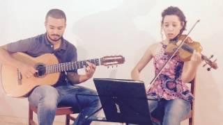 Duo Bossa Choro - O Xote das Meninas (Luiz Gonzaga)
