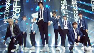 《Comeback Special》 SF9 - Easy Love (쉽다) @인기가요 Inkigayo 20170423