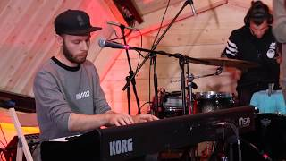 Sirotkin  - Музыка, а не я @ Bosco Fresh Fest 2017