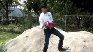El Carretonero Corrido music video / Vlo Productions