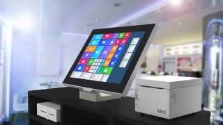 Yuno a robust, yet stylish and compact EPOS