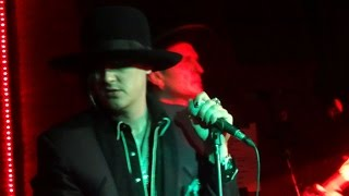 The 69 Cats - Born to lose - Sid Vicious Cover (HD Live)