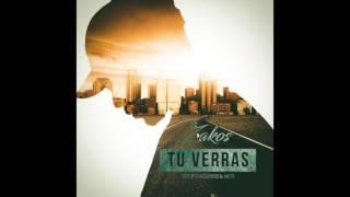 Zakos - Tu verras ( Audio )