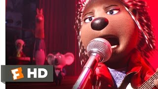 Sing (2016) - Set It All Free Scene (8/10) | Movieclips