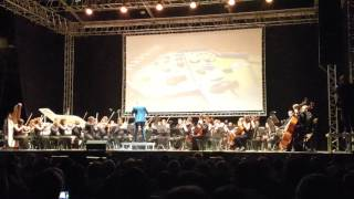 Juego de Tronos BSO (Game Of Thrones OST). Universal Symphony Orchestra LIVE ON TOUR 2016