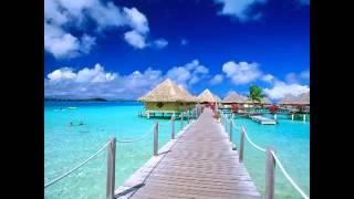 Jolly és a Románcok   Bora Bora   YouTube