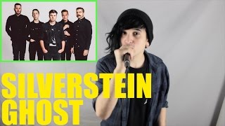 Silverstein | Ghost (Vocal Cover)
