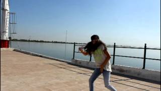 Joana Moreira Open road (chris brown) MAKING OFF