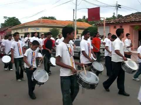 practice parade