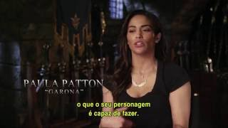 Warcraft - Paula Patton Detonando