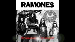 That's what i like about you - Ramones (Cover de The Romantics)