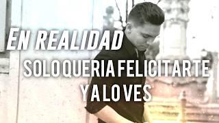 La Prendidisima Banda Perla de Jerez ft Jerry ABK - En realidad (Letra)