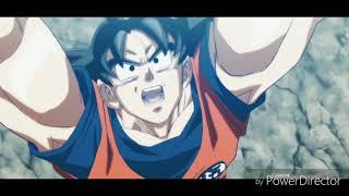 Goku vs Jiren [AMV] Pain Redefiend