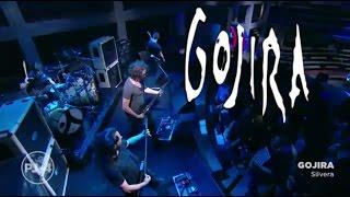 Gojira - Silvera (live TV show June 2016 HD)