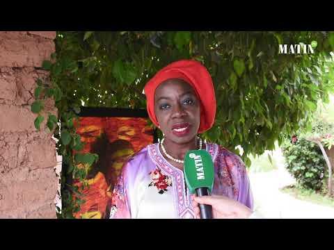 Video : WIA Initiative: Déclaration de Awa Ndiaye Seck, représentante ONU Femmes en République démocratique du Congo