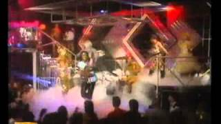 Imagination Just An Illusion Top of the Pops 1982