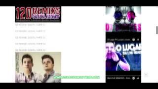 Site de Musica Eletrônica Gospel Remix  Download de musicas