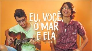Luan Santana - Eu, Você, o Mar e Ela - Matheus e Moisés