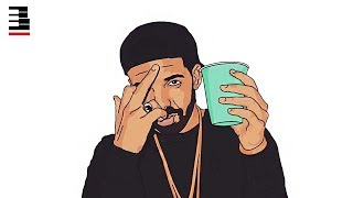 Drake Type Beat 2017 (Hip Hop Beats Instrumental) - Ultra | KELLR (Beats24-7)