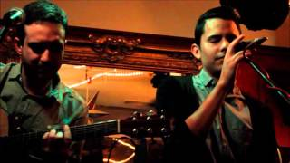 Roger Reyes & André Nicolau - Hello by Adelle (Cover) March 17th 2016