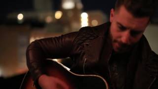 "Nick Fradiani - ""Unsteady"" (X Ambassadors Acoustic Cover)"