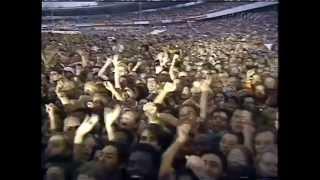 [HD]Michael Jackson Scream Live In Gothenburg