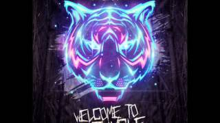 Welcome To The Jungle - Alvaro & Mercer ft. Lil Jon