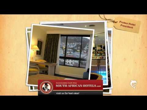 Protea Hotel President, Cape Town