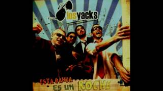 Los Yacks - Cuba Libre