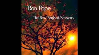 Lullaby - Ron Pope
